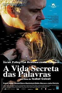 A Vida Secreta Das Palavras Dublado Filmes Torrent