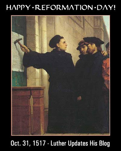 martin luther 29 thesis
