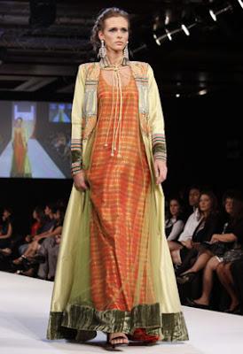 Hijab Style Dubai Fashion Week Day 3