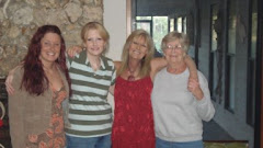 Linz, Ash, Me and Mom
