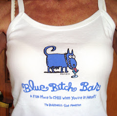Blue Bitch Bar