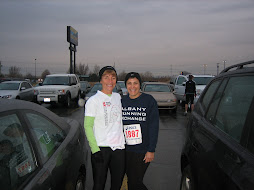 11 years ago we started running and here we are...
