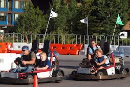 Go-Kart Smackdown