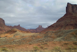 Beautiful Moab Canyon