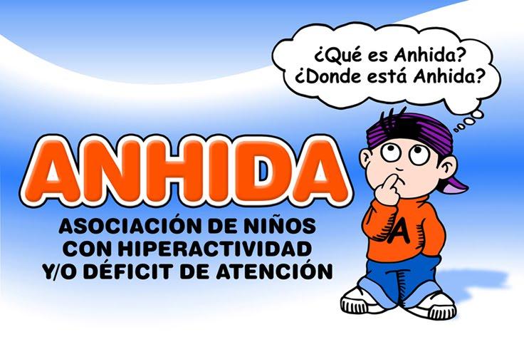 ANHIDA CORUÑA