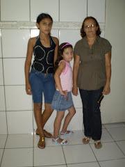 IRMÃ ISAURA DA IPRB-PI