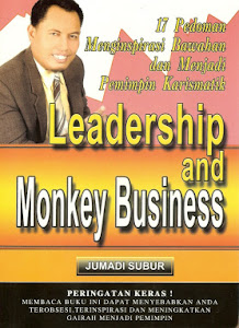 Leadership and Monkey Business