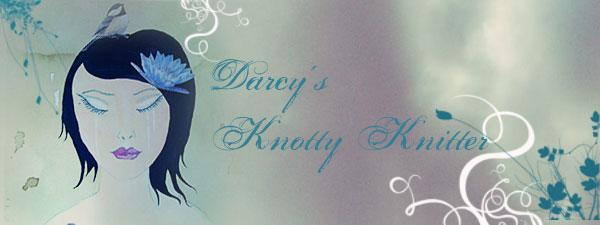Darcy's Knotty Knitter