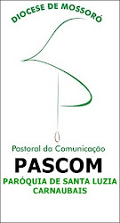 PASTORAL DA COMUNICAO.