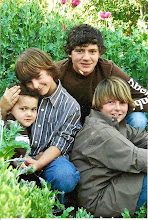 My 4 Sons