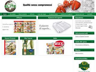 Elite Supermercati Volantino Offerte | SitoBello