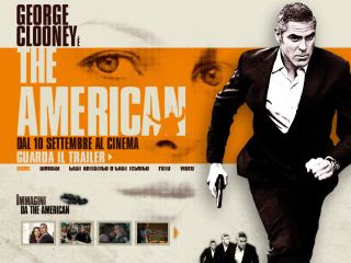 The American Film, The American Film Clooney
