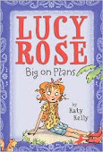 Lucy Rose Big on Plans