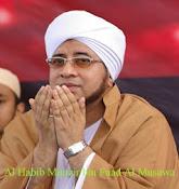 Al-Habib Munzir bin Fuad Al-Musawa