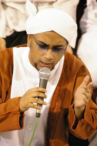Al Habib Hasan bin Ja'far bin Umar bin Ja'far Assegaf