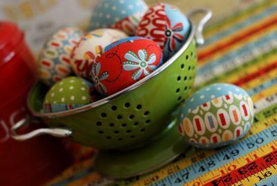 Idee Cucito Per Pasqua : Idee per pasqua uncinetto decorazioni pasquali uncinetto