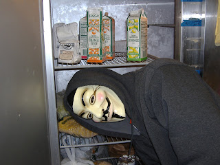 Team (^__^): Heads in Freezers- 241543903