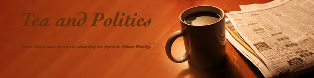 Tea and Politics