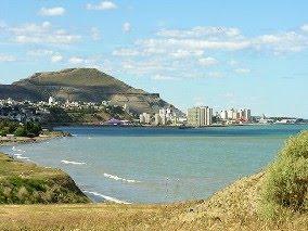 Comodoro Rivadavia, mi ciudad