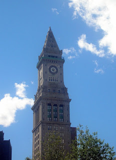 Boston's Embarcadero Building