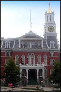 Norwich CT City Hall