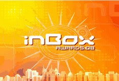 Pemenang Inbox Awards 2010