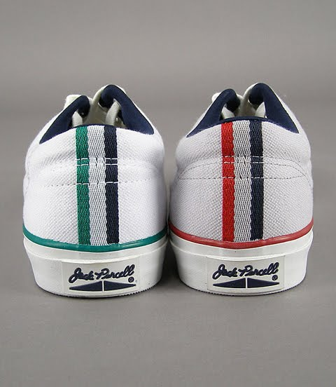 converse jack purcell historia