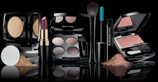 Maquiagem Avon e Você!!!!!!!