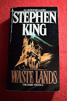 Stephen King - Dark Tower III The Wastelands