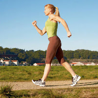 exercise after eating fats