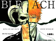 Baca Manga Bleach