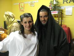 viriona ed elton (recital natale)