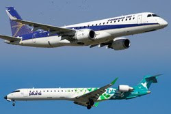 [Brasil] Embraer ataca novos subsídios à Bombardier Embraer_bombardier