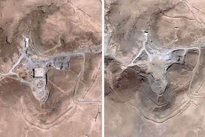 Mossad hackeou computador de oficial sírio para obter informações sobre usina nuclear