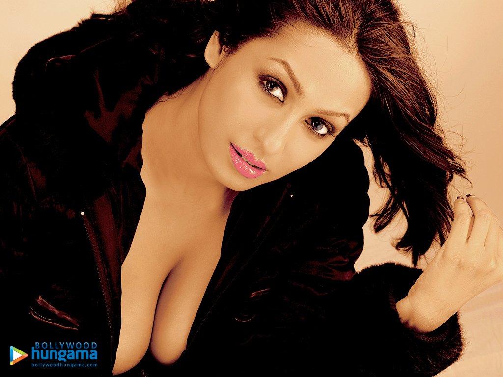 Actress model kashmira shah sexy wallpapers