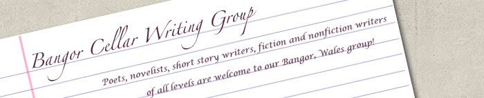 Bangor Cellar Writing Group
