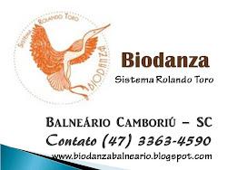 Acesse aqui o Blog da Biodanza