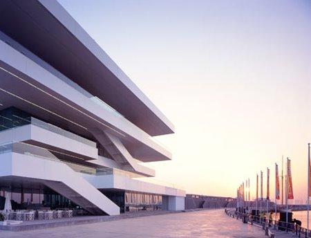 Valencia y el puerto