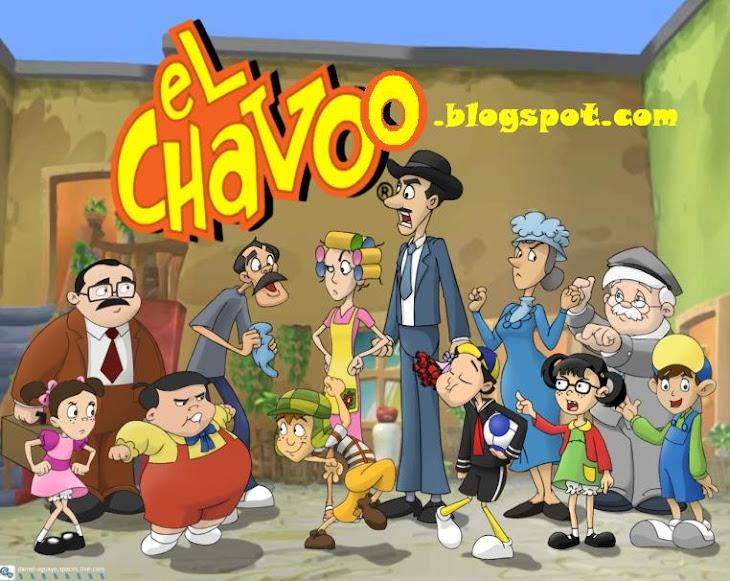 Turma del Chavo