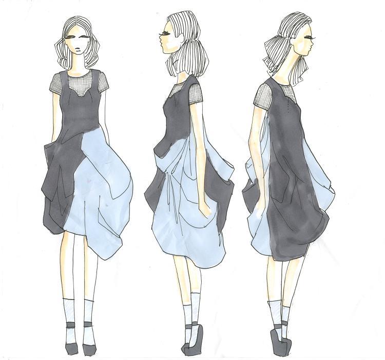 Final Dress Design