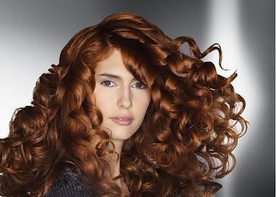 Long Curly Hair Styles