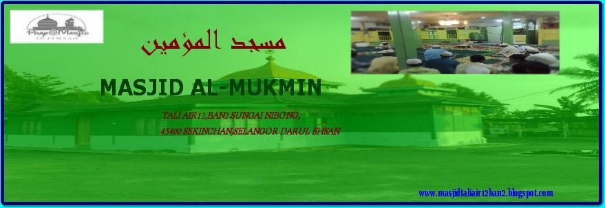 MASJID AL-MUKMIN