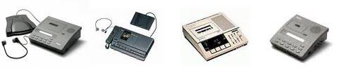 Classic cassette transcribers