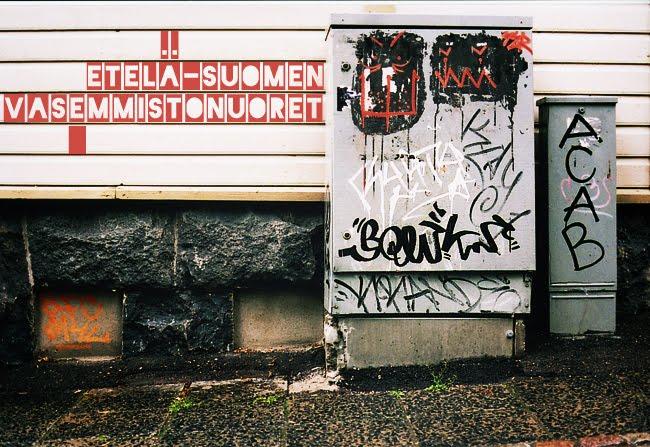 Etelä-Suomen Vasemmistonuoret