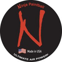 Ninja Paintball