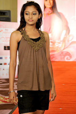 Rusha Ghosh