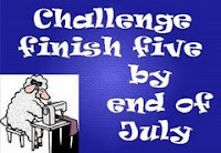 Finish Five Challenge logo