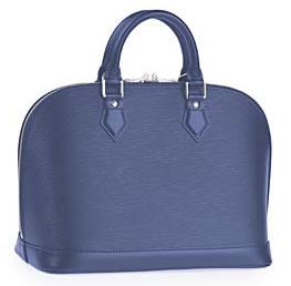 Kode: Tas Louis Vuitton Alma Biru