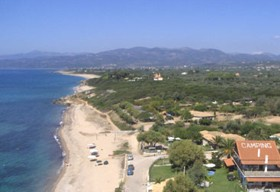 Αρχαιολογικά ευρήματα σε θεμέλια ξενοδοχείου στην παραλιακή ζώνη