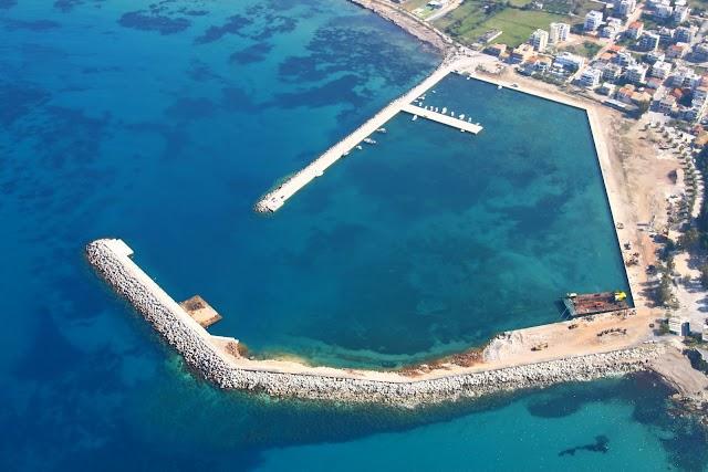 Τουριστικό το Λιμάνι της πόλης ξεκαθάρισε ο Σαμπαζιώτης